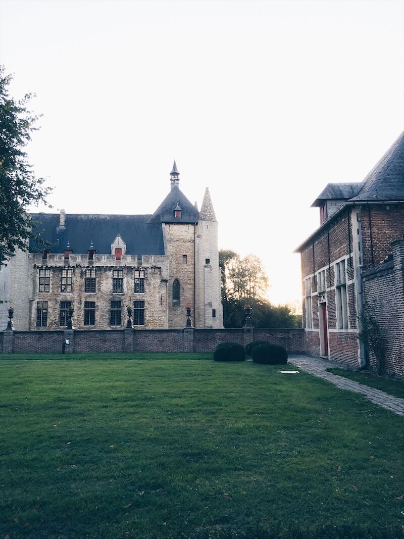 Scheldeland - unicorns & fairytales