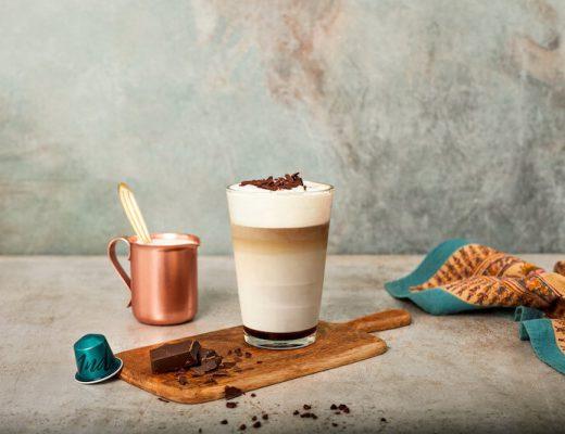 recepten met koffie - unicorns & fairytales
