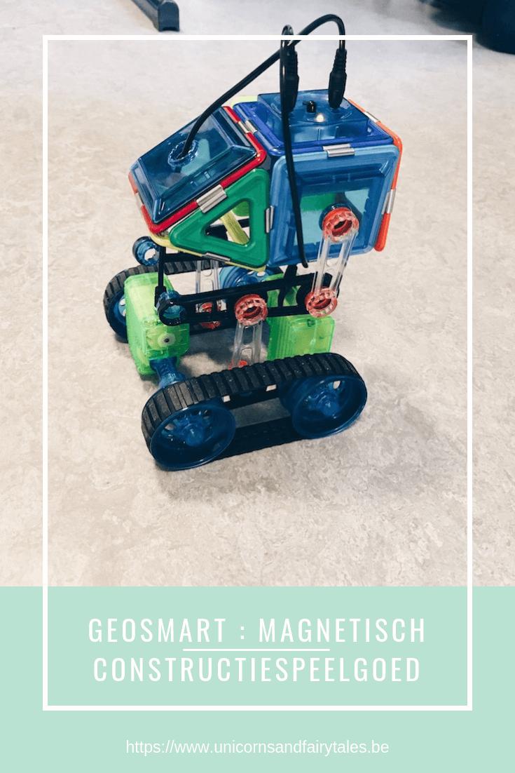 20x originele 36 2 - Magnetisch constructiespeelgoed dat creativiteit en ontwikkeling stimuleert
