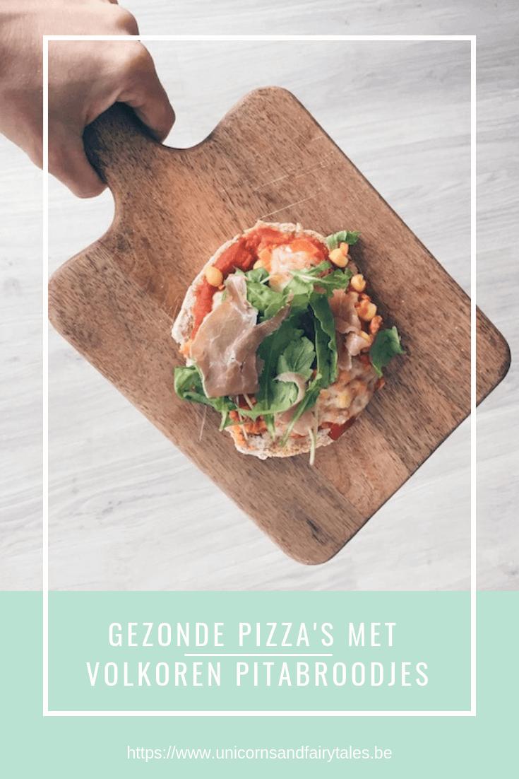 20x originele 39 2 - Lekkere (gezondere) pizza's zelf maken met je kinderen