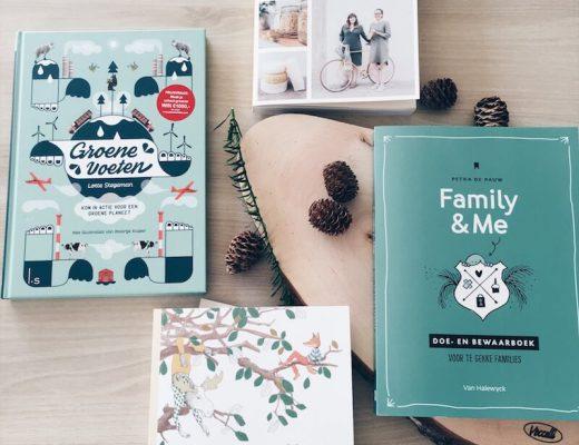 boeken over het ouderschap - unicorns & fairytales