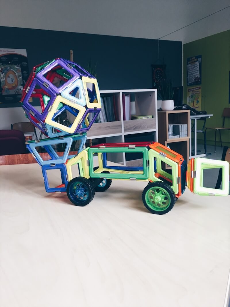 5B929DAD 0924 4D6E AE60 0530142E9215 - Magnetisch constructiespeelgoed dat creativiteit en ontwikkeling stimuleert