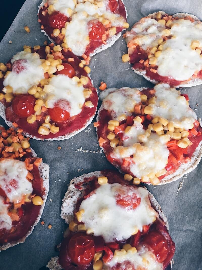 82FF6DC8 4B2C 45A9 90E7 A748C342F79F 2 - Lekkere (gezondere) pizza's zelf maken met je kinderen