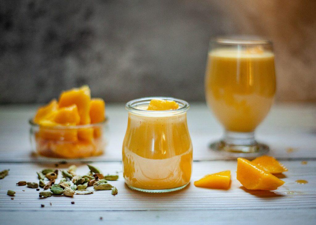 mango 3380631 1280 1024x731 - Gezonde (kidsproof) smoothies maken in no time, een leuke verfrissing