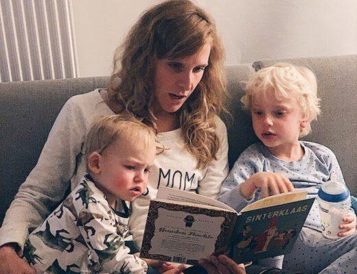 11A51649 70D1 4FAC 8F2E 3C362ABDC1CB 520x400 - Nog meer leuke en originele kinderboeken rond Sinterklaas