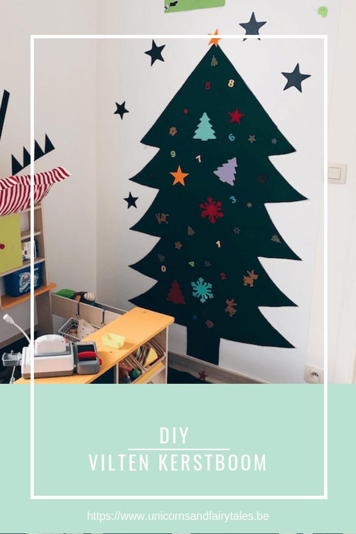 20x originele 30 2 1 - DIY // Vilten kerstboom en 10 leuke leerrijke activiteiten