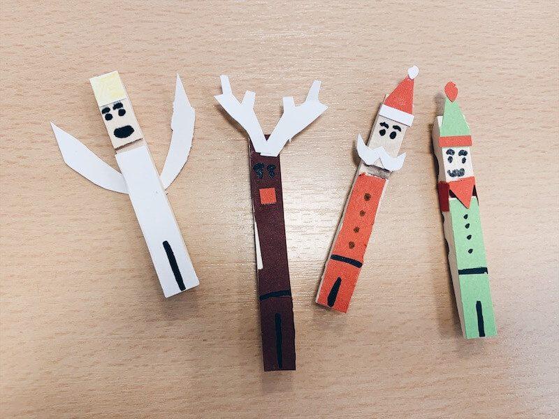32214B45 9DD0 48A5 9C08 B9B264C61C43 - 15+ originele ideetjes om te knutselen rond Kerst met kinderen
