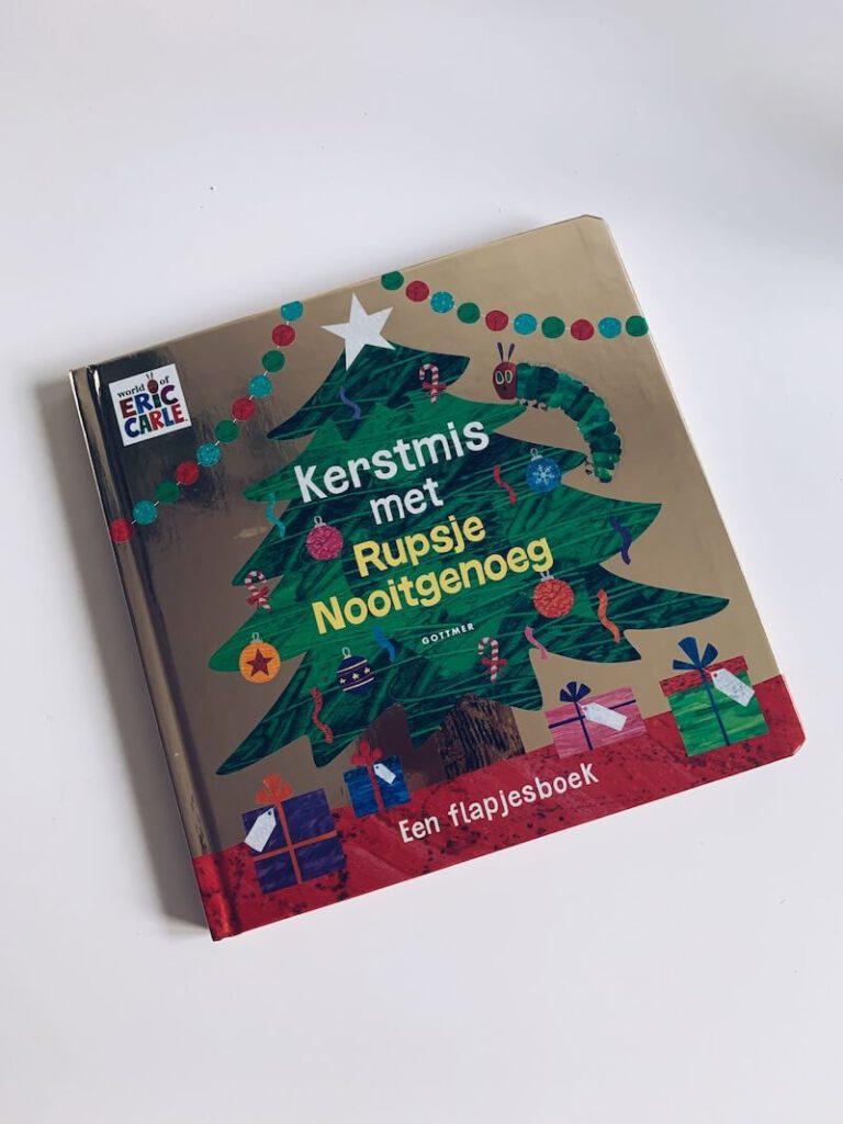 703C1254 4D3C 4F63 9C5E 91B5CA73DE04 768x1024 - Helemaal in kerstsfeer met deze leuke kinderboeken voor groot en klein