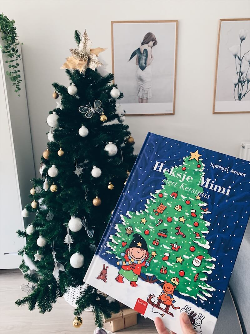 70EF3105 235A 479E 92D3 51377962A4AC - Helemaal in kerstsfeer met deze leuke kinderboeken voor groot en klein