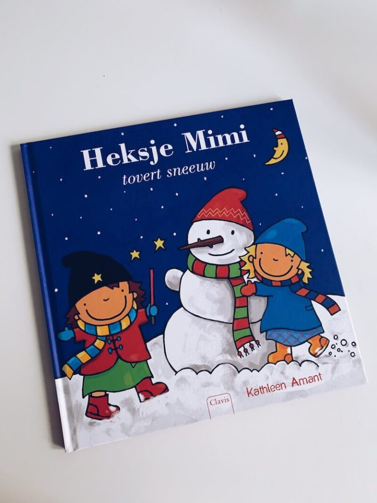 78735377 4513 421B A569 304D538E1EE7 768x1024 - Helemaal in kerstsfeer met deze leuke kinderboeken voor groot en klein