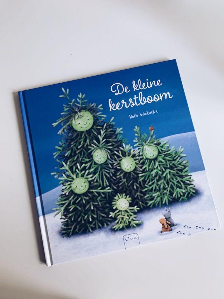 79188FE7 58AF 49F9 A29C 147219B18A76 768x1024 - Helemaal in kerstsfeer met deze leuke kinderboeken voor groot en klein
