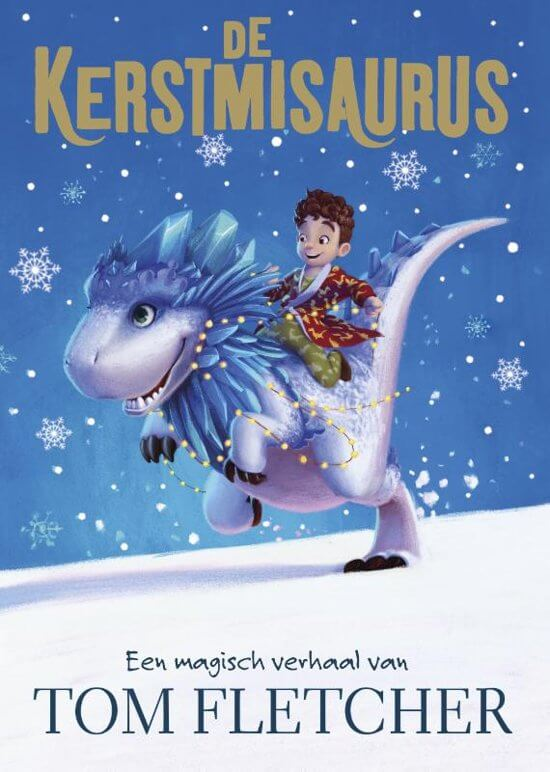 9200000095691869 2 - Helemaal in kerstsfeer met deze leuke kinderboeken voor groot en klein