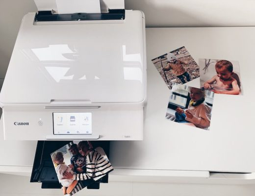 foto printer - unicorns & fairytales