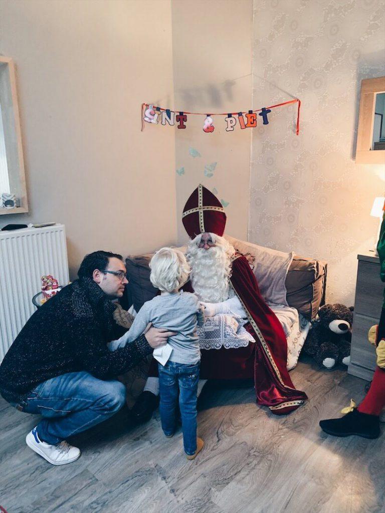 E16F5722 6C11 4A5C 829E 5B09427715E8 768x1024 - 15 Leuke ideetjes om Sinterklaas te vieren