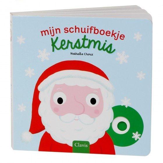 kerstmis schuifboekje - Helemaal in kerstsfeer met deze leuke kinderboeken voor groot en klein