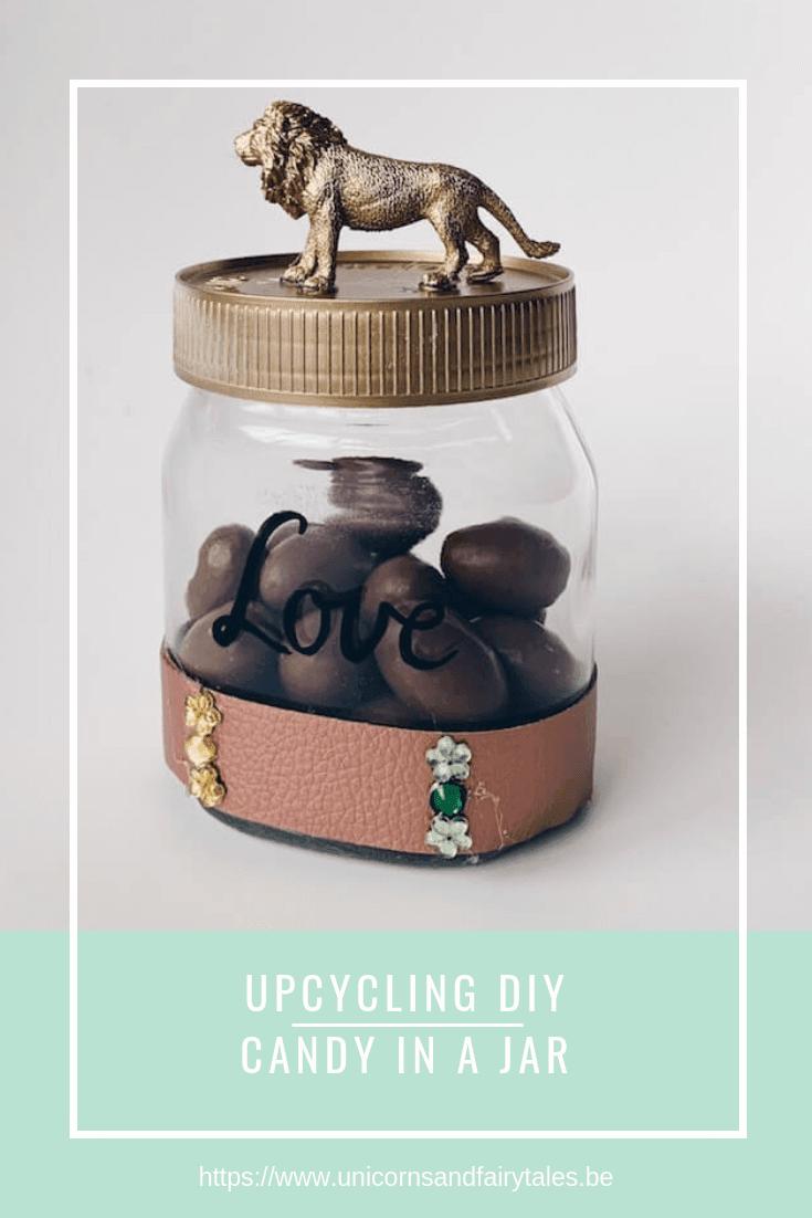 20x originele 7 2 - Upcycling DIY: gebruik een lege bokaal als snoeppot gift