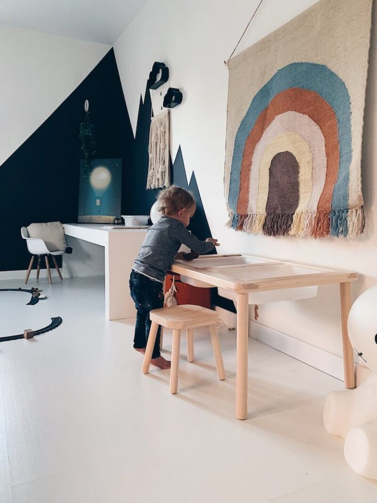 B99CDD0F 6525 45E5 8779 EC6A3EB23586 768x1024 - Tijd voor kunst! Hoe vergoot je de creativiteit bij kinderen (en jezelf) ? 10 tips.