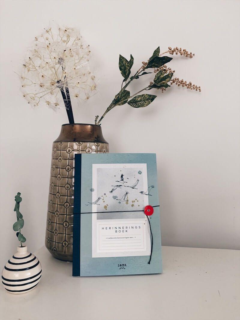 herinneringsboek - unicorns & fairytales
