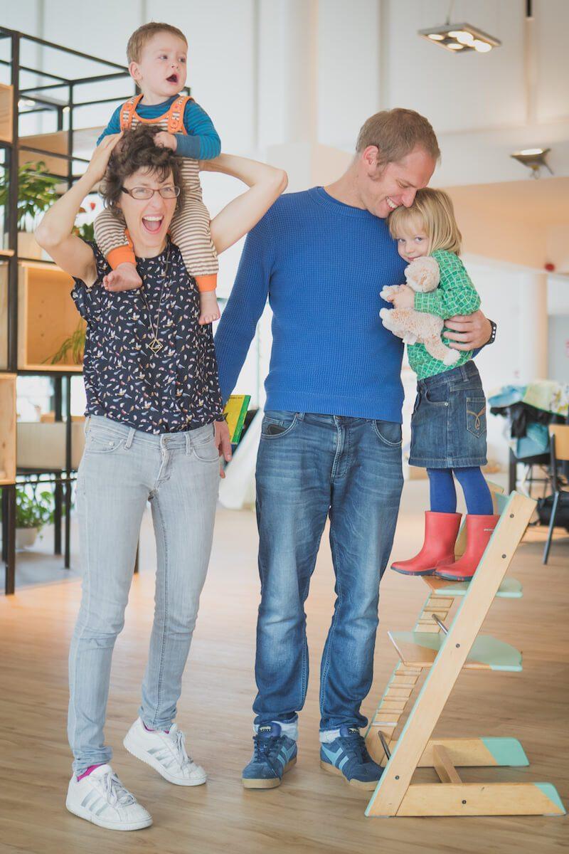 Jona Gert kinderen 3 - Al eens gedacht aan een hippe tweedehands geboortelijst?