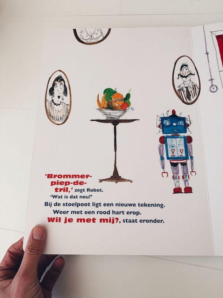 37C49D64 468A 45AE B83D FB86F3D76857 768x1024 - 5 Leuke kinderboeken over vriendschap + WIN