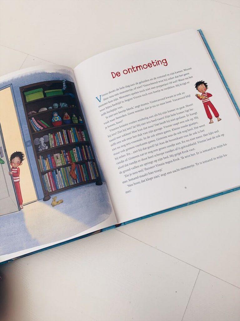 A60F8319 2144 41F0 BACC 8F774CBB38CF 768x1024 - 5 Leuke kinderboeken over vriendschap + WIN