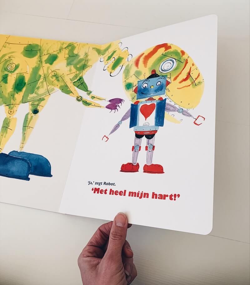 kinderboeken over vriendschap - unicornis & fairytales