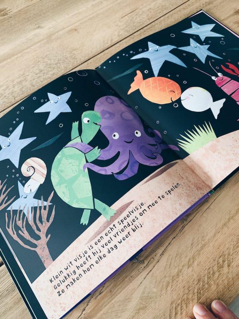 prentenboek over vriendschap - unicorns & fairytales