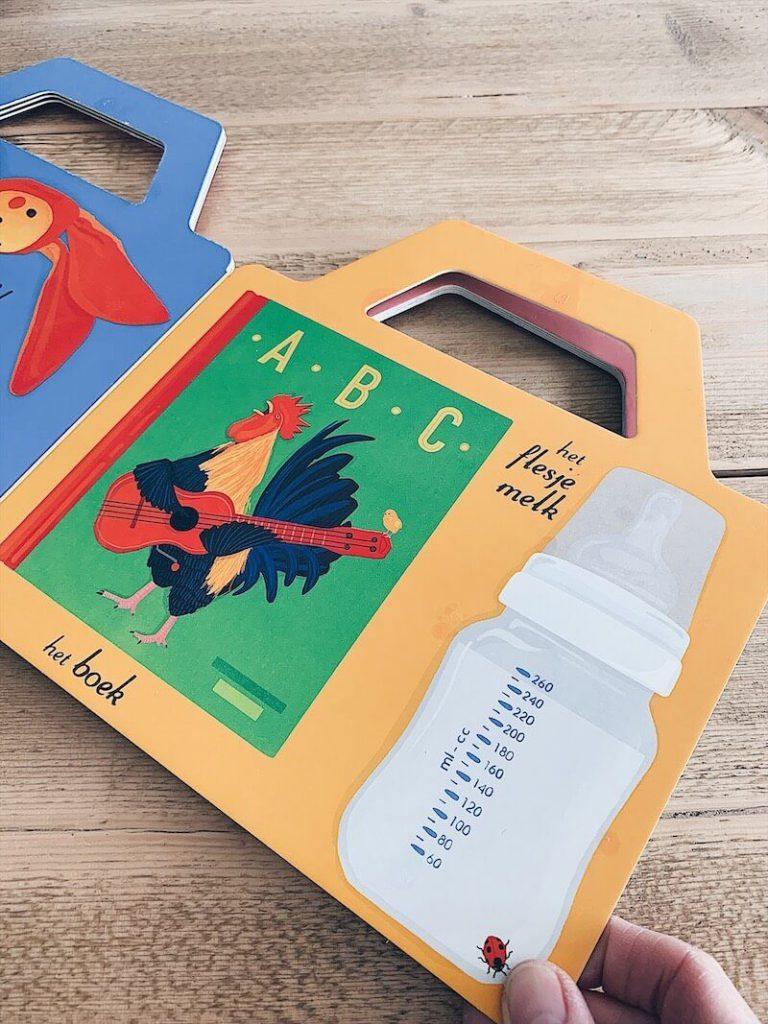 C189B527 2293 4FCE 8ECC B08190FBEE56 768x1024 - De leukste schuifboekjes en kartonboekjes voor peuters en kleuters & WIN