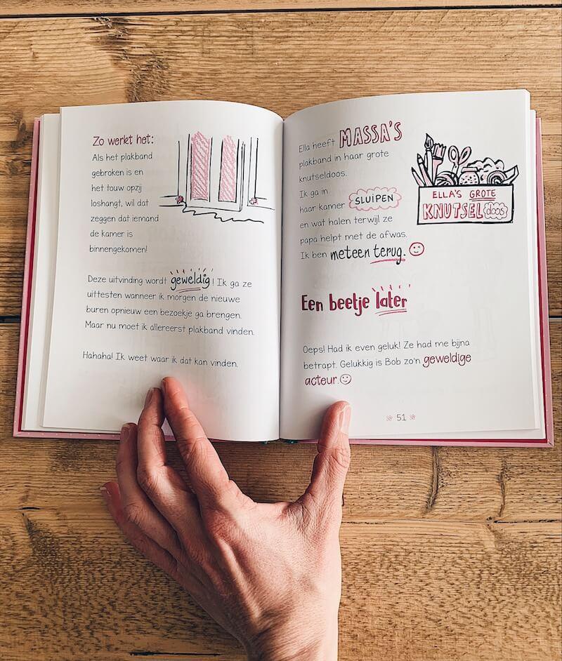 D23B1772 22AA 4B17 B445 16D06F3D8C5E - Leuke boeken voor grote en kleine meisjes! & WIN