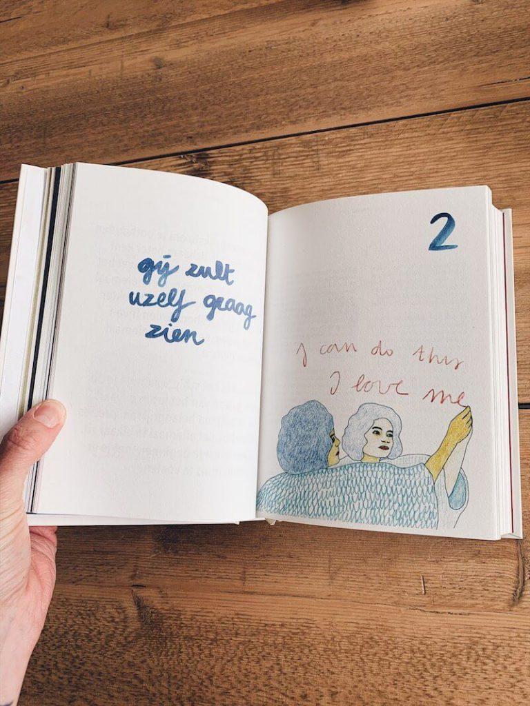 D8DCA865 F6E1 4F10 8DEE 66AE8FA2FA52 768x1024 - Leuke boeken voor grote en kleine meisjes! & WIN