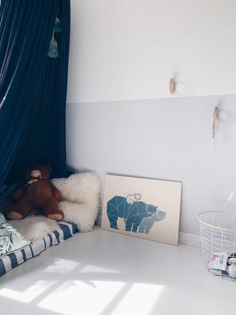 HYMY baby - unicorns & fairytales