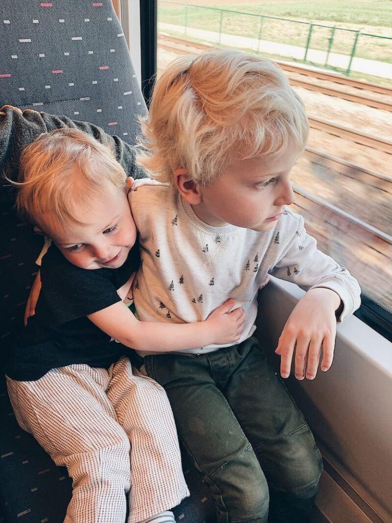 060CD1BC 3D79 48FB BDE3 91D78E62E034 768x1024 - Voordelig op 'Happy Trip' met de trein naar de Kust!