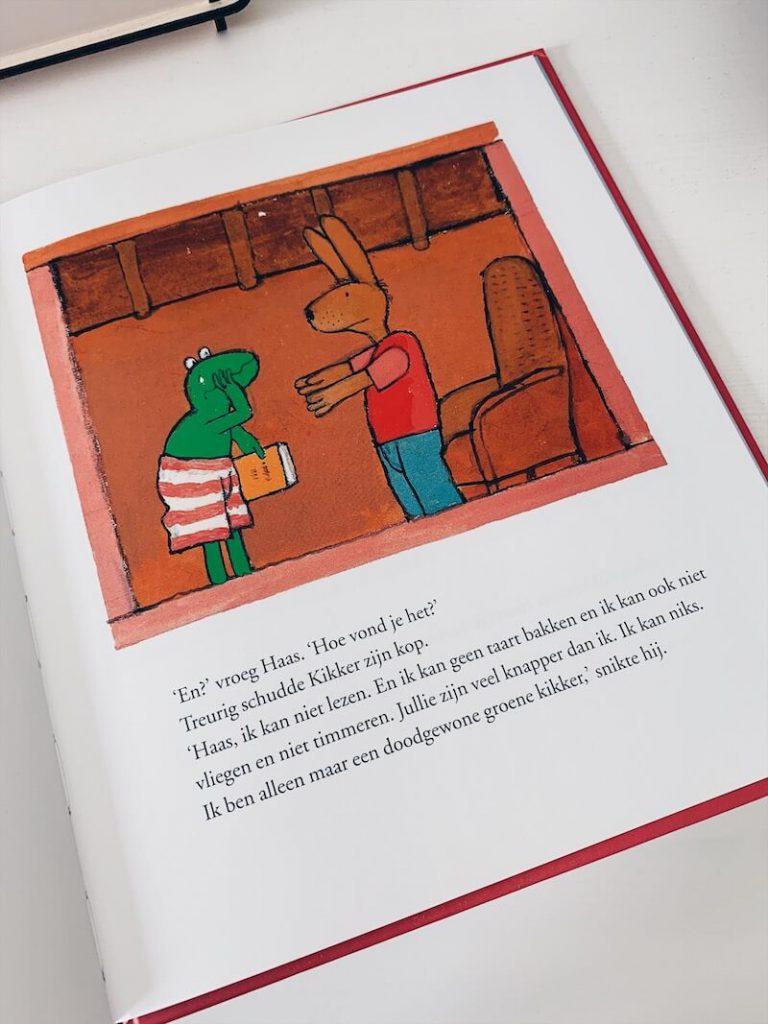 goedkoop prentenboek cadeau geven - unicornis & fairytales