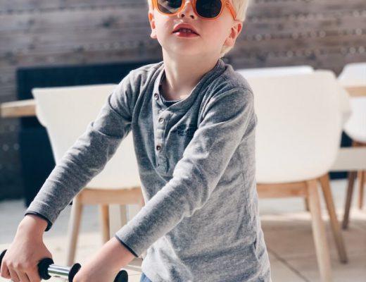 zonnebrillen voor kinderen - unicorns & fairytales