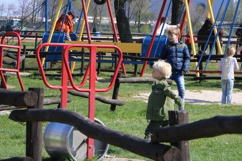 IMG 3484 - Kidsproof uitje // Een kinderboerderij, speeltuin & manege in één domein!
