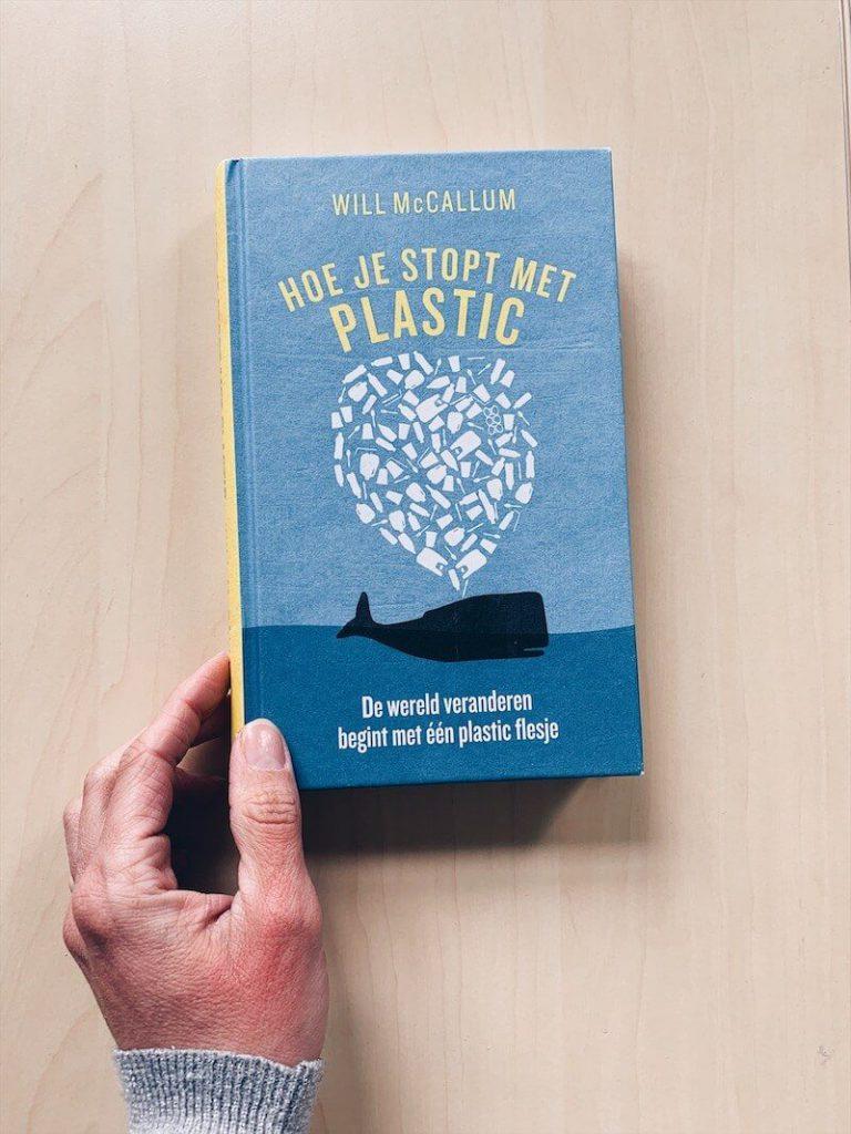 hoe je stopt met plastic: tips