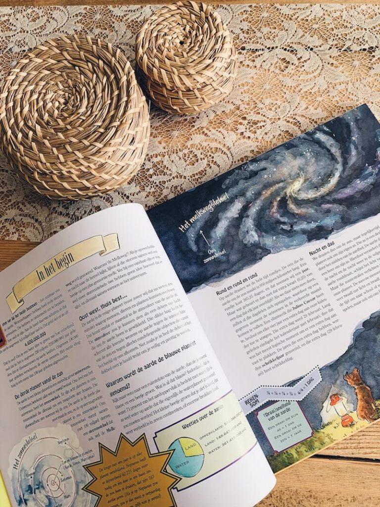 12C2A6EE A0EB 4DC0 AD2E 442B195C5C67 768x1024 - Maffe en leuke weetjesboeken voor kinderen die alles willen weten