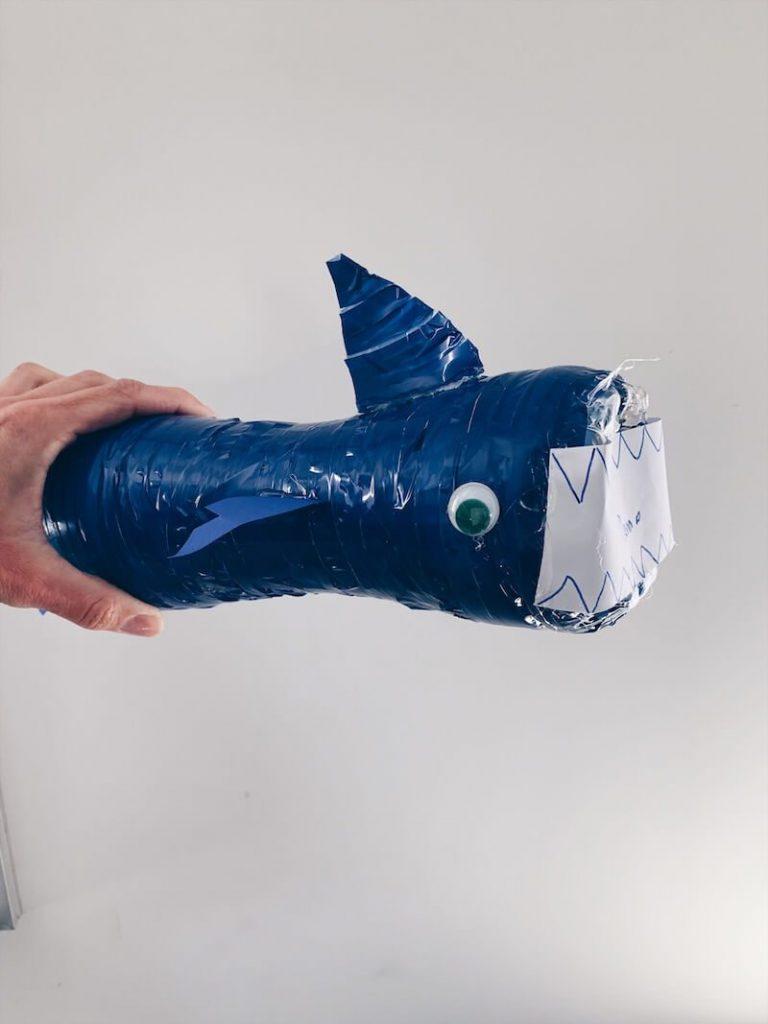 29DD56E1 47D8 410C B238 8D8DE83A59CB 768x1024 - Plastic soep is troep! Zeedieren maken uit plastic afval