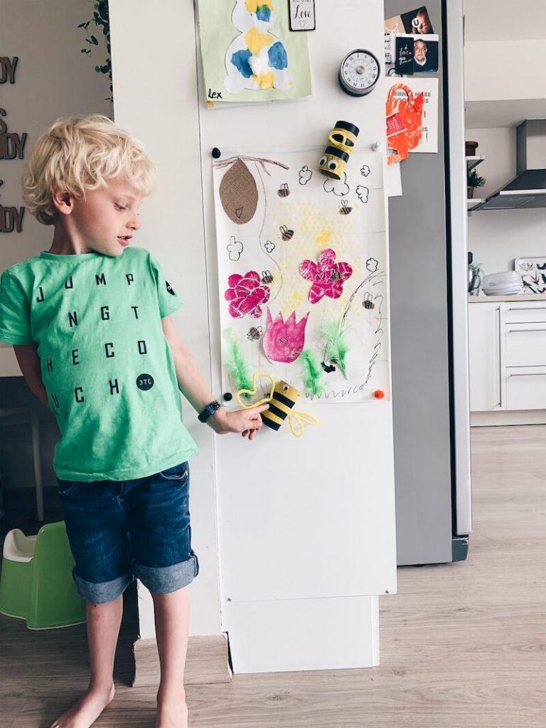 """IMG 0291 768x1024 - """"De week van de bij"""" beleven met je kinderen: enkele tips!"""