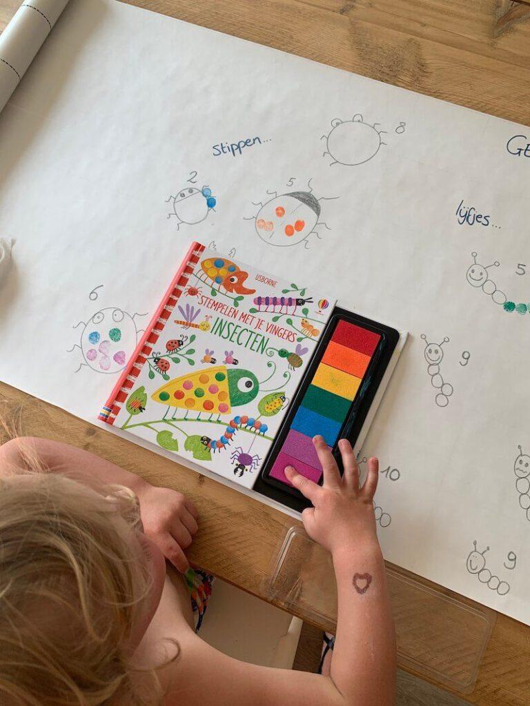 IMG 4771 768x1024 - Originele en leuke activiteiten met kinderen bij regenweer
