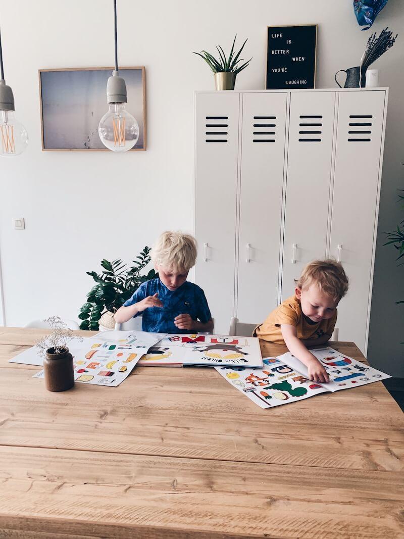 duurzame cadeaus voor kinderen - unicorns & fairytales