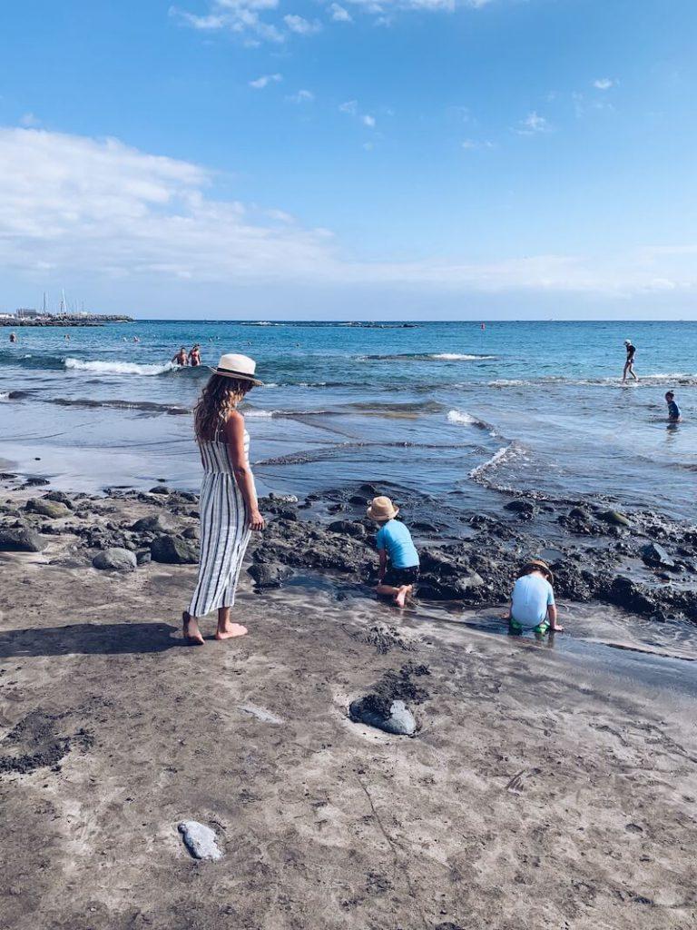 3A0899FC C535 460E A9F9 2C8B2A74996F 768x1024 - Genieten met de kinderen in een familiehotel in Tenerife!