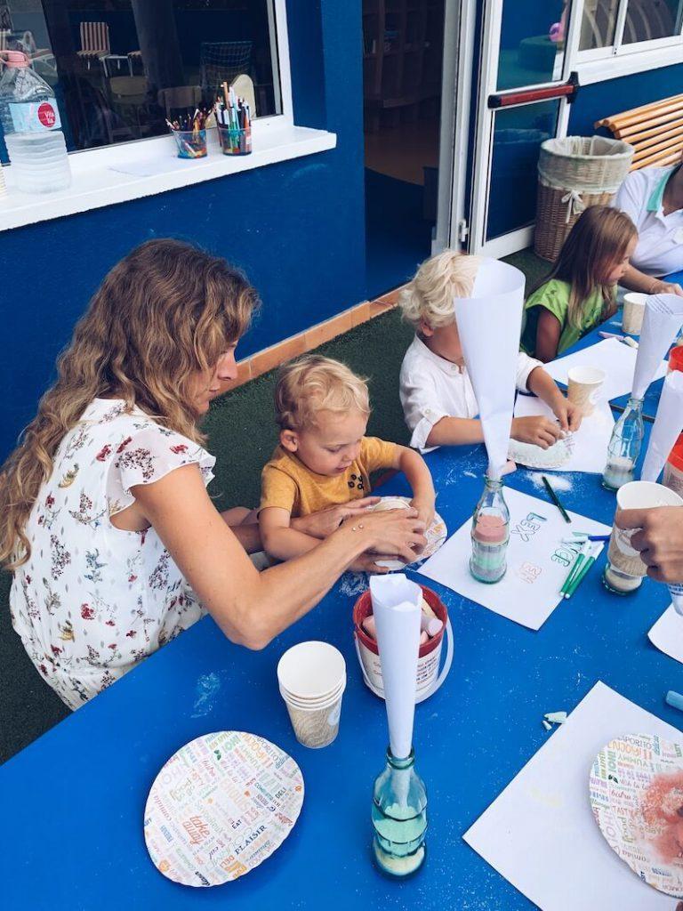 AD33CC34 B309 416C A731 A8D315AEECB4 768x1024 - Genieten met de kinderen in een familiehotel in Tenerife!