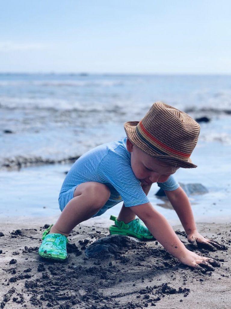 BB425A9D F01B 4A4A 978B C4691FB6CE7A 768x1024 - Veel manieren om je kinderen te beschermen tegen de zon