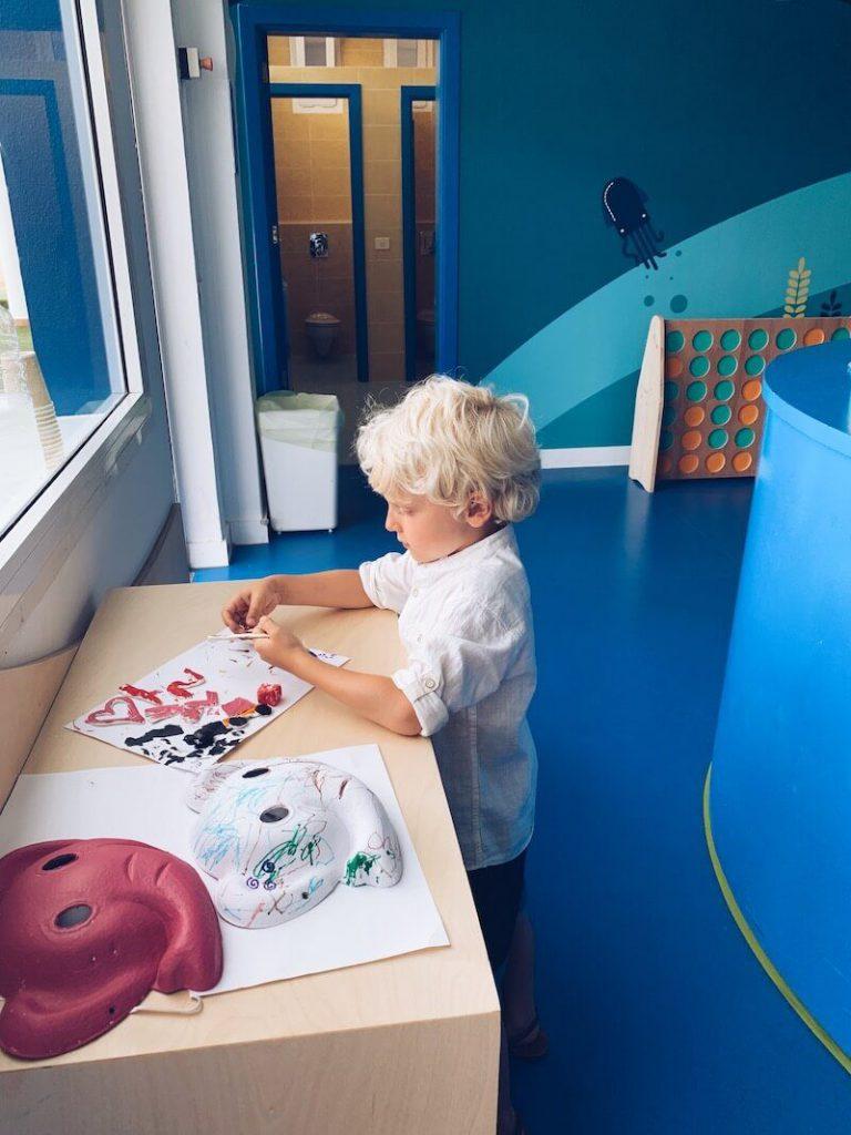 CCD29245 1EC8 4588 9754 C0782D058AA8 768x1024 - Genieten met de kinderen in een familiehotel in Tenerife!