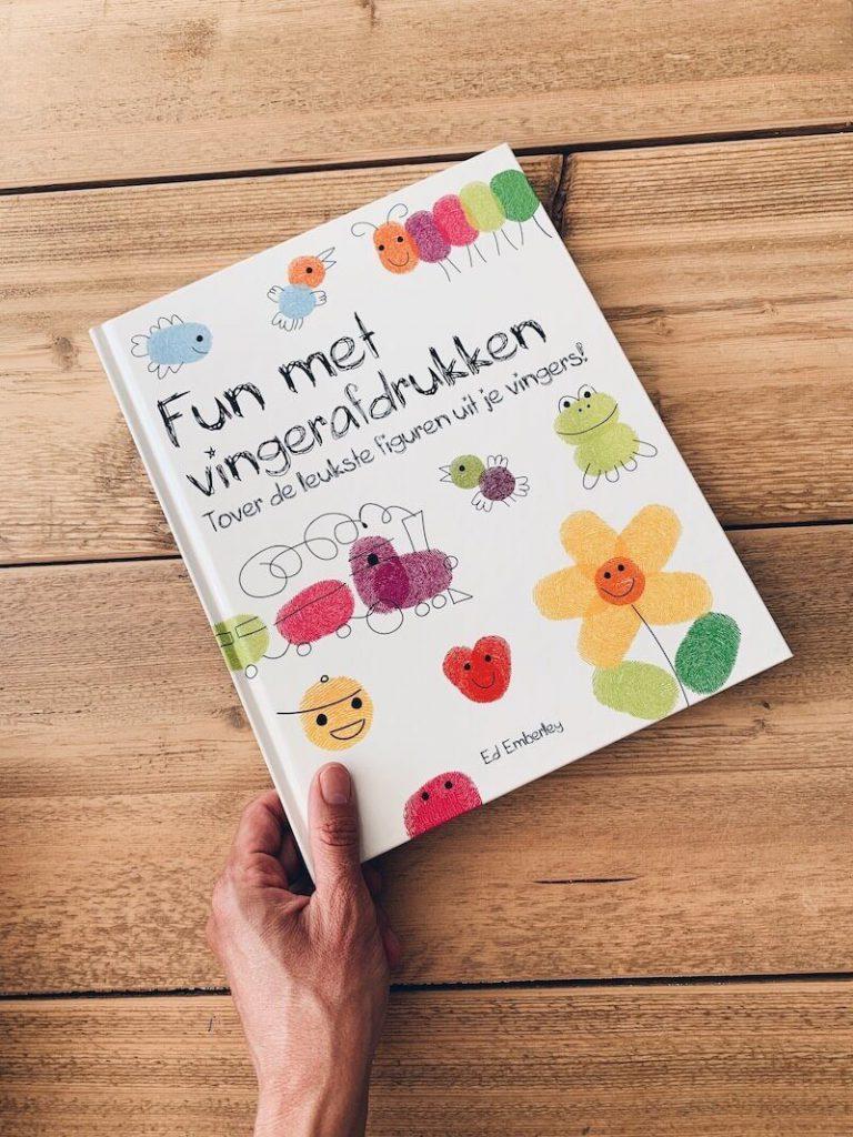 IMG 1477 768x1024 - Met deze (knutsel)boeken word je in NO-TIME een creative parent !