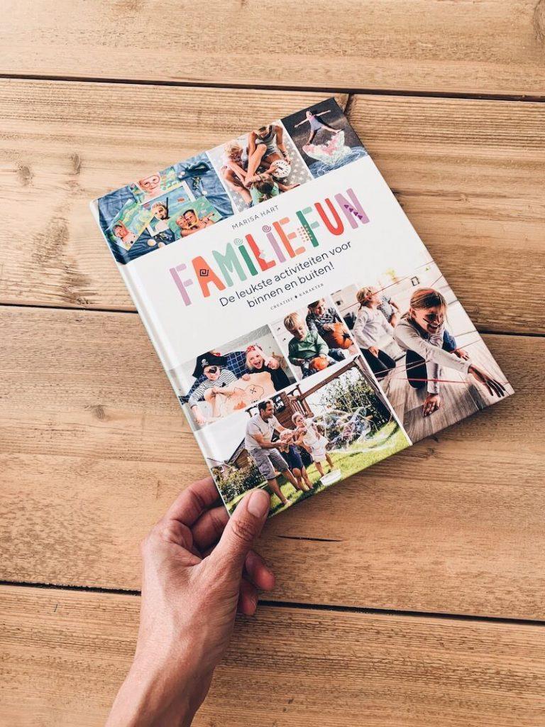 IMG 1478 768x1024 - Met deze (knutsel)boeken word je in NO-TIME een creative parent !
