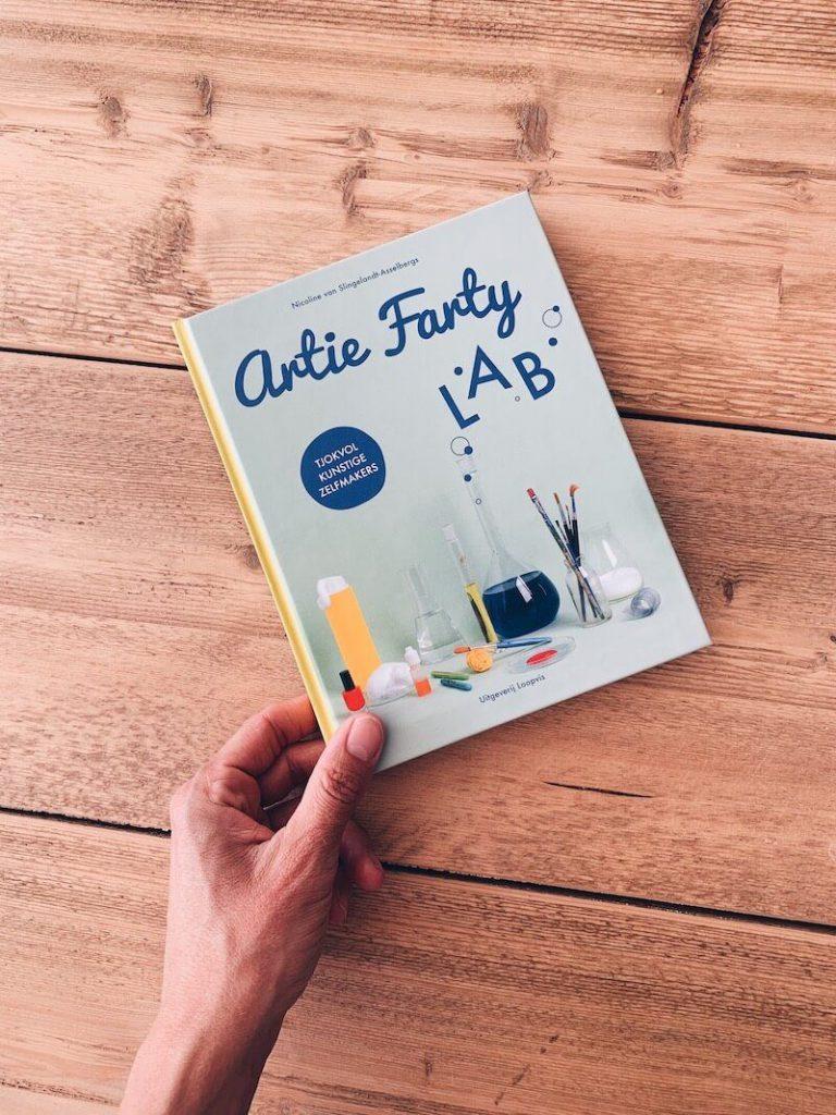 IMG 1484 768x1024 - Met deze (knutsel)boeken word je in NO-TIME een creative parent !