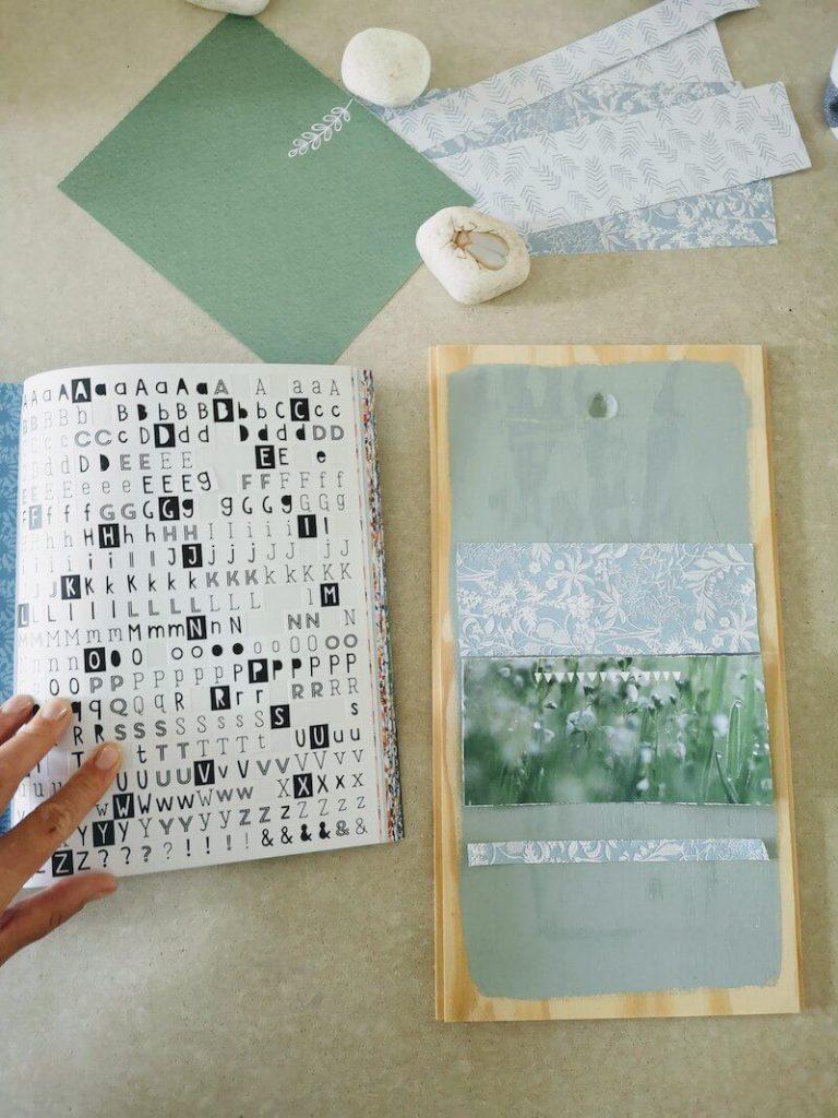Kist pimpen 768x1024 - Vertelstenen zelf maken en hoe je ze kunt inzetten voor verschillende thema's