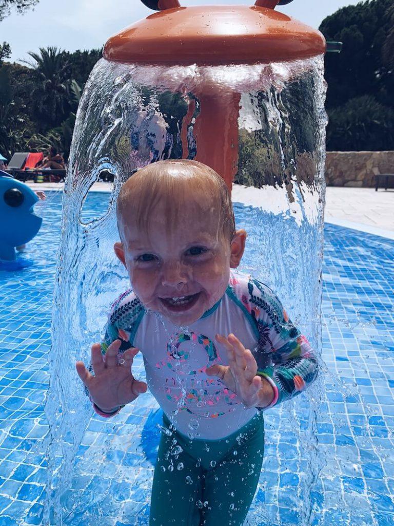 water veiligheid tips - unicorns & fairytales
